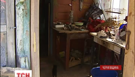 На Чернігівщині восьмирічну дитину батьки приковували до стіни