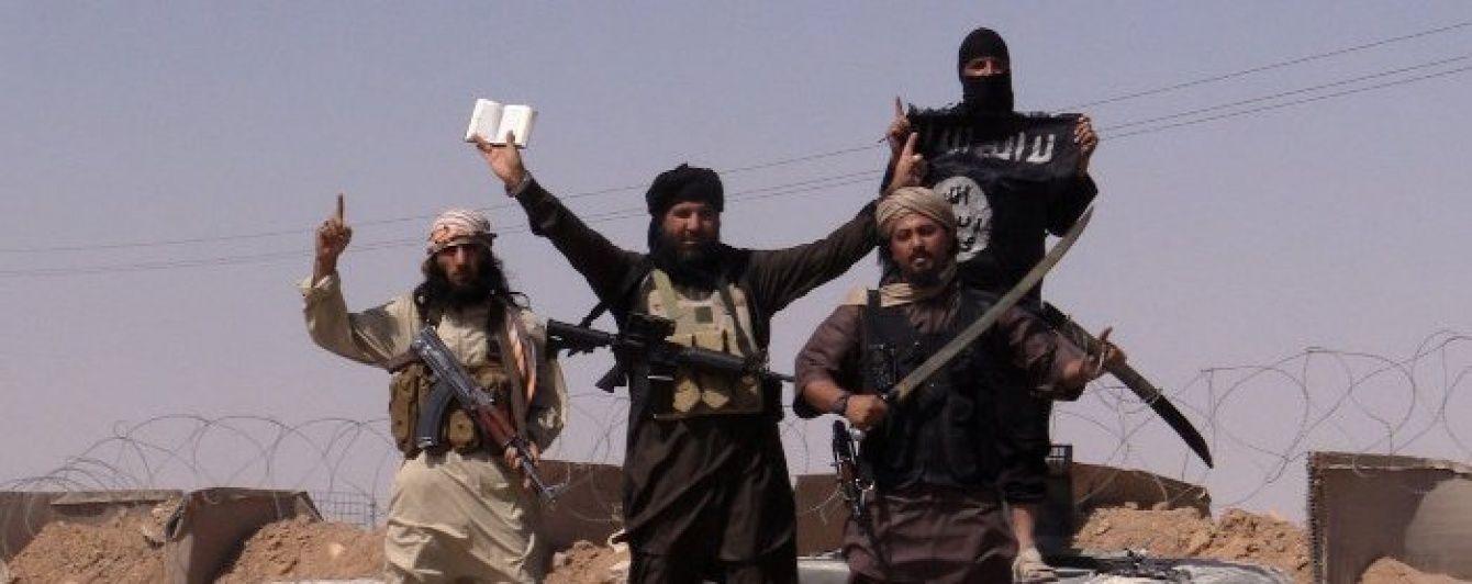 """Американка стала рабыней лидера """"Исламского государства"""""""