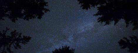 Когда и где в Украине наблюдать самый зрелищный метеорный поток Персеиды. Инфографика