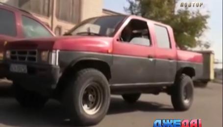 Военные просят у Кабмина отменить въездную пошлину на машины для АТО