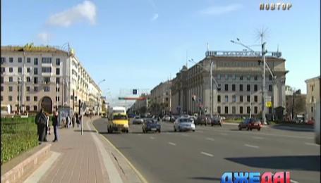 Машины с номерами из восточной Украины будут ездить белорусскими дорогами бесплатно