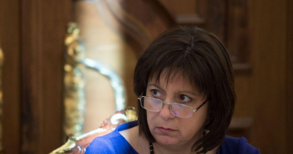 Стало известно, уговорила ли Яресько кредиторов в США реструктуризировать госдолг Украины