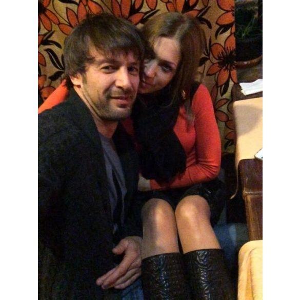Шовковський з коханкою_1