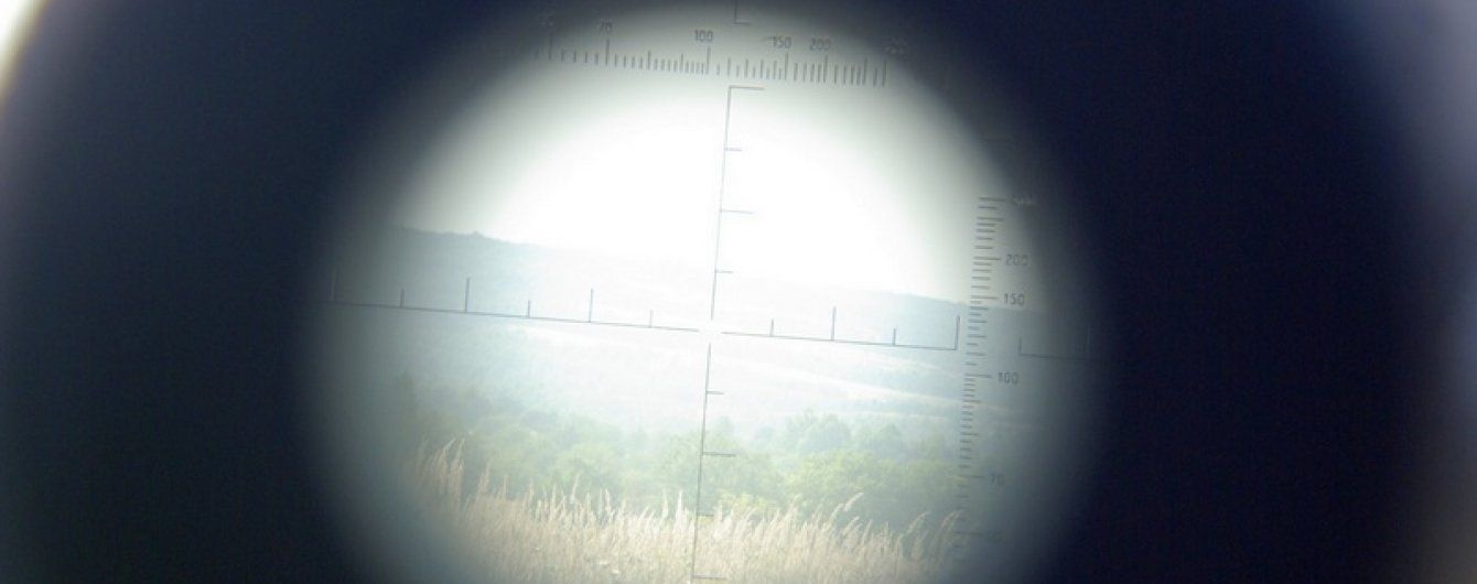 Біля Донецька бойовики застосували потужні 152-міліметрові гармати