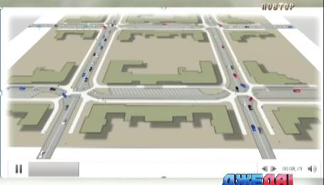 На столичном Подоле планируют реконструкцию улиц