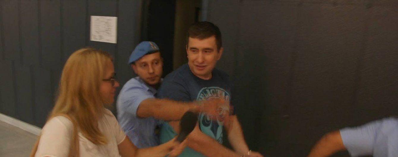 Екс-нардепа Маркова повернули до італійської в'язниці