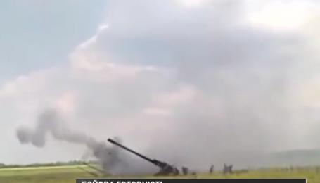 Донецькі терористи готуються до великої війни
