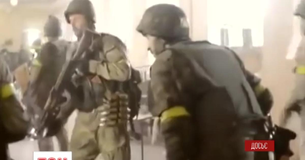 """Батальон """"Кривбасс"""" утверждает, что Генштаб приказывал наступать на Иловайск"""