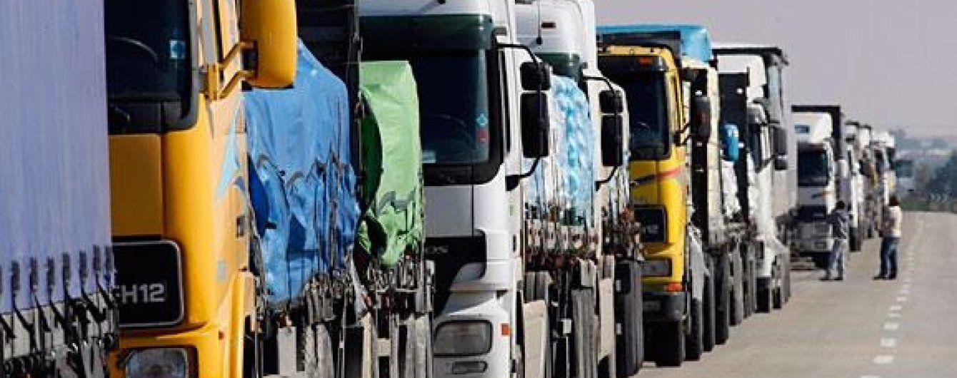 В Кабміні заявляють, що Україна не заборонятиме російський транзит