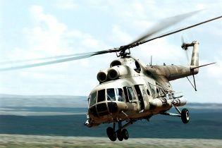 У горах Таджикистану під час аварії гелікоптера загинули російські альпіністи