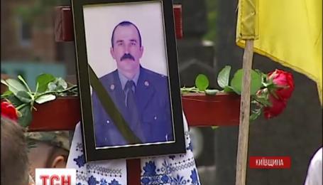 """Минув рік після смерті легендарного комбата """"Баті"""""""