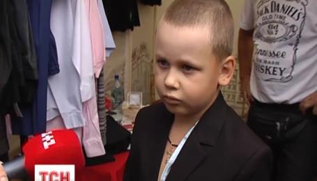 Сезон шкільних ярмарків впливає на бюджет українських родин