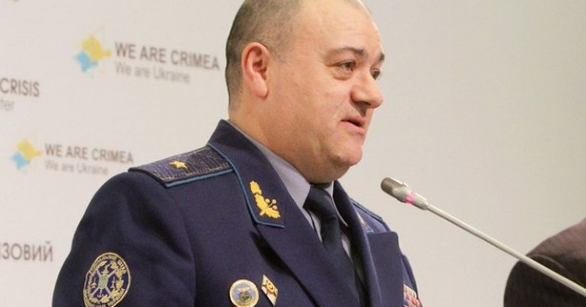Украинский генерал назвал ответственных за возобновление активной фазы войны на Донбассе