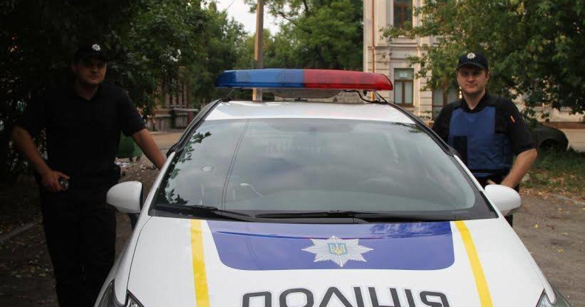 Зрада на марші. Аваков оприлюднив підсумки перших місяців роботи поліції у Києві
