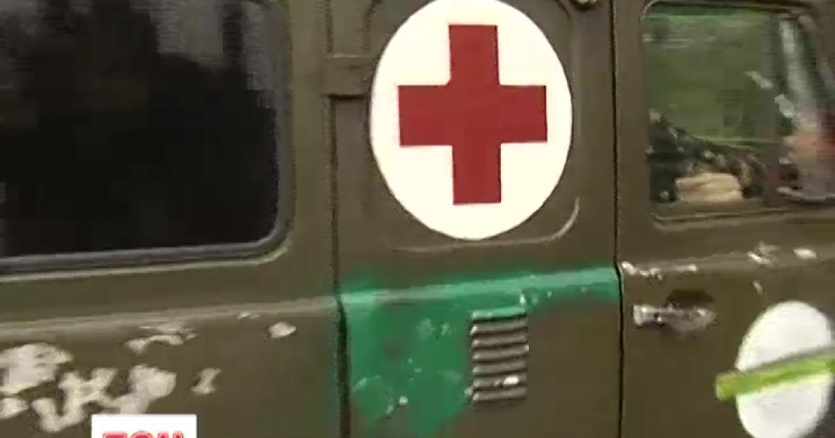 Ситуация возле Мариуполя: штаб помощи в обстреляной Сартане и атака диверсантов в Лебединском
