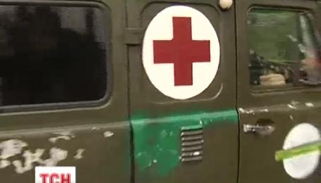Штаб із допомоги постраждалим терміново розгортають у Сартані