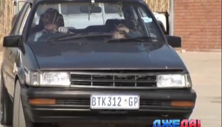 Американцу вернули похищенное 22 года назад авто