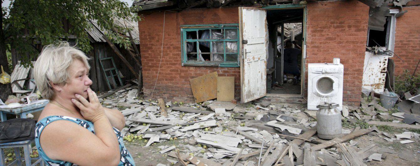 Європейський суд відмовив жителям Донбасу у компенсації за зруйноване боями житло