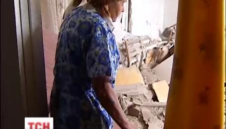 Внаслідок теракту в Сартані постраждали лише цивільні мешканці