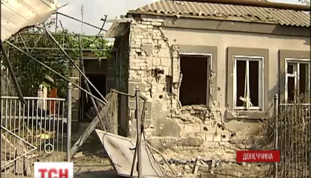 У Сартані створено оперативний штаб допомоги потерпілим внаслідок нічного обстрілу