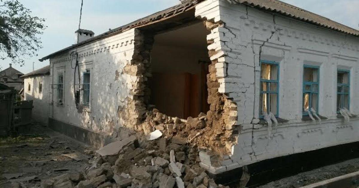 СБУ задержала корректировщика огня по мирной Сартане