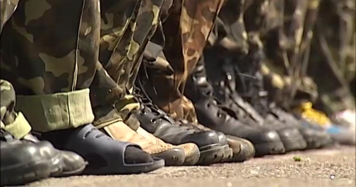 Военный психолог рассказал о причинах провала шестой волны мобилизации