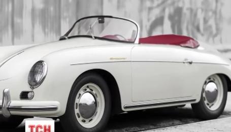 У США пішла з молотка найдорожча в світі колекція автомобілів