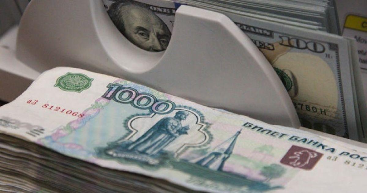 Упал и не отжался: у Путина признали свою неспособность сдержать падение рубля