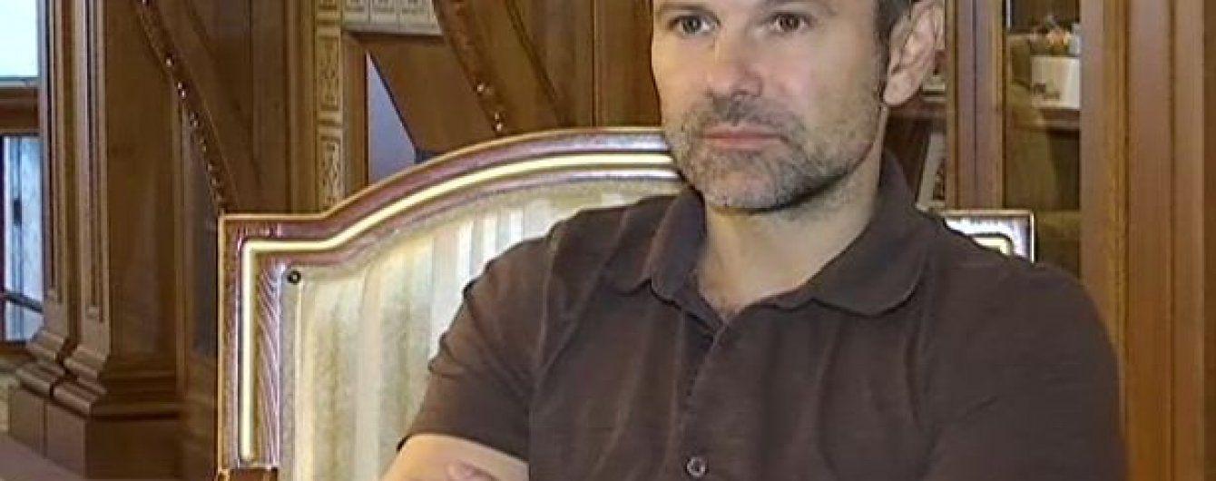 Вакарчук прокоментував дії українських зірок, які виступають у РФ