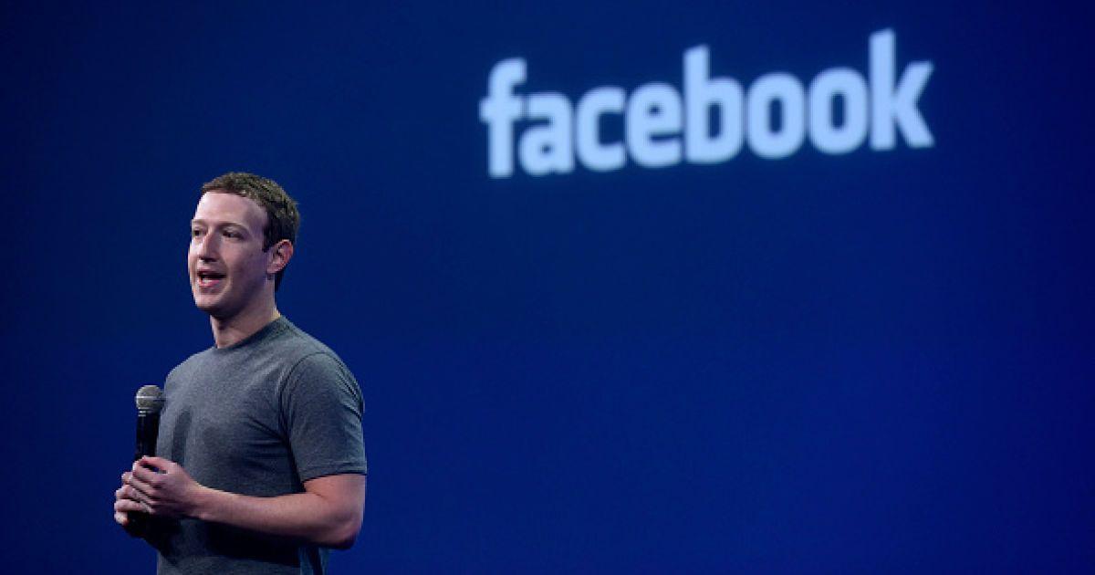 Facebook запустит собственную блог-платформу прямо в соцсети