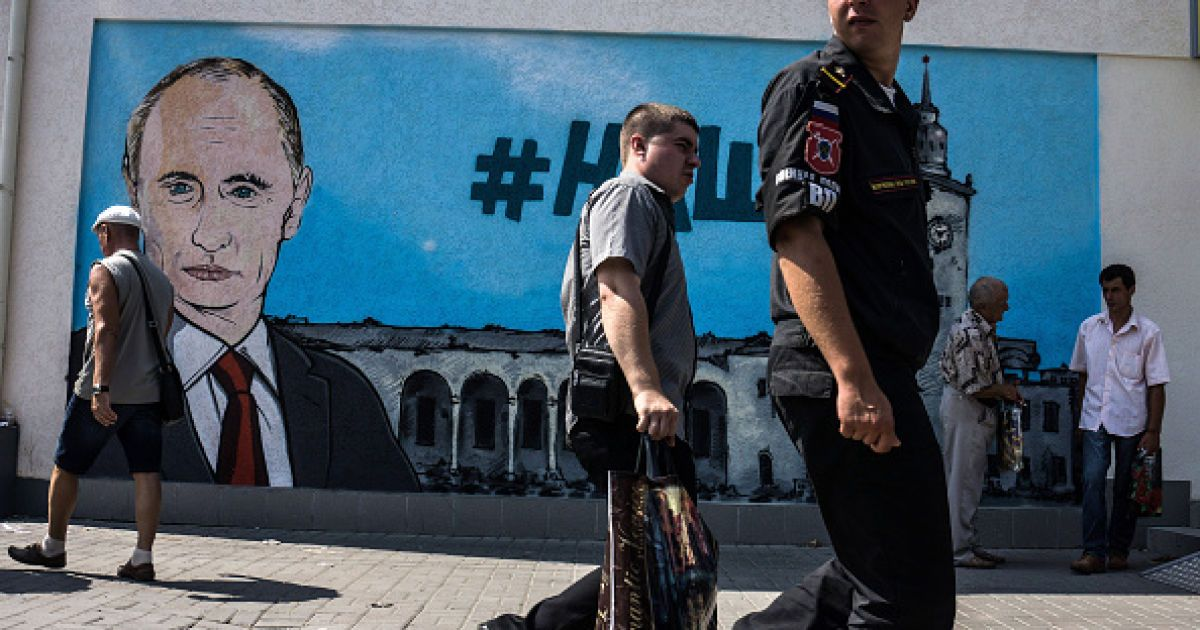 В АП рассказали, когда Евросоюз продлит персональные санкции против представителей России