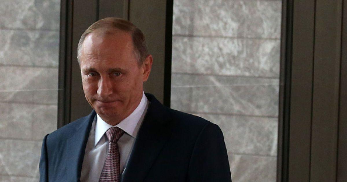 Теперь Путин ощутит проклятие нефти - Die Welt