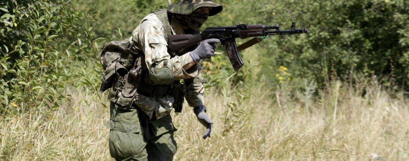 Гатили з гранатометів та БМП: за добу бойовики 72 рази обстріляли позиції ЗСУ