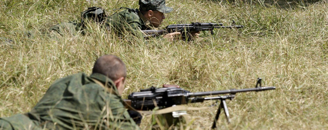 Минулої доби на Донбасі загинули щонайменше троє російських військових – розвідка