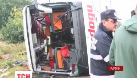 В Румынии произошло уже третье за месяц смертельное ДТП с украинцами