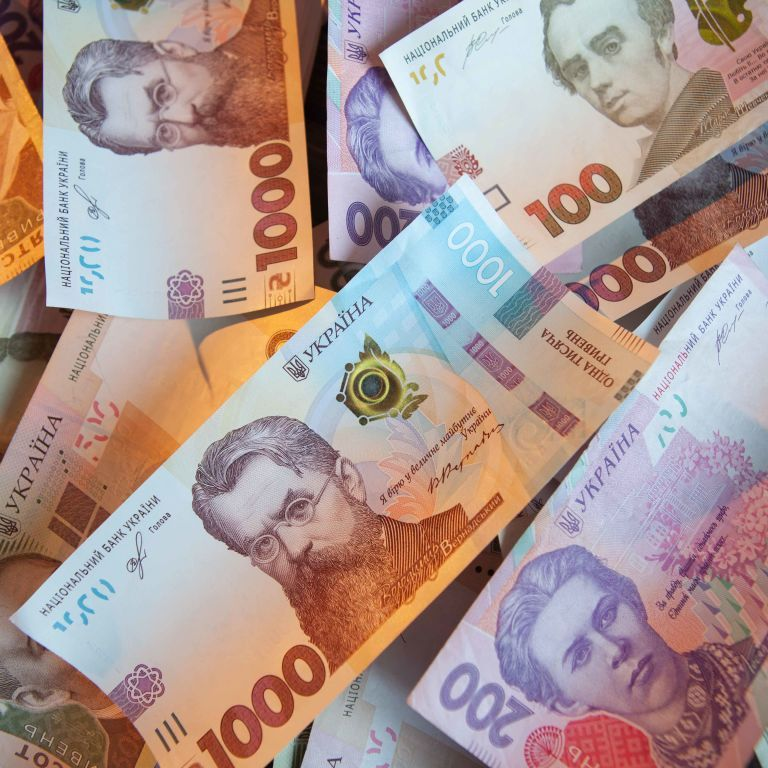 Середня зарплата в Україні несподівано зросла і досягла докарантинного рівня - Держстат