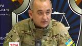 Восемь бойцов батальона специального назначения «Торнадо» арестованы