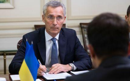 Генсек НАТО назвав Зеленського другом: нові подробиці візиту президента України в США