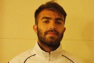 В Италии 29-летний игрок умер во время футбольного матча: игра проводилась в память о его погибшем брате