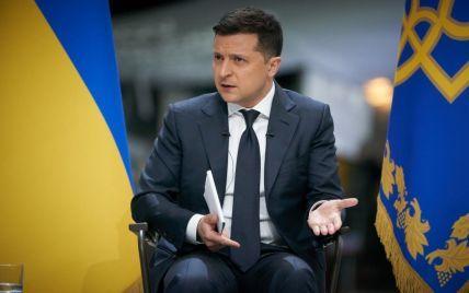 """Зеленский предложил новый формат переговоров по Крыму, Донбассу и """"Северному потоку-2"""""""