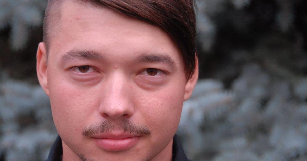 Зозуля стал главным полицейским Львова @ Facebook/Арсен Аваков