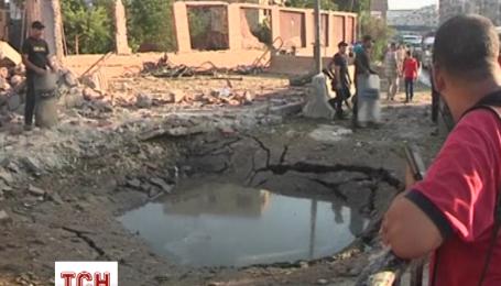 Столице Египта прогремел взрыв у здания силового ведомства