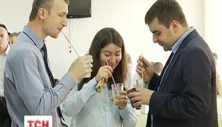 В Україні проходить акція «Лимонад, який рятує»