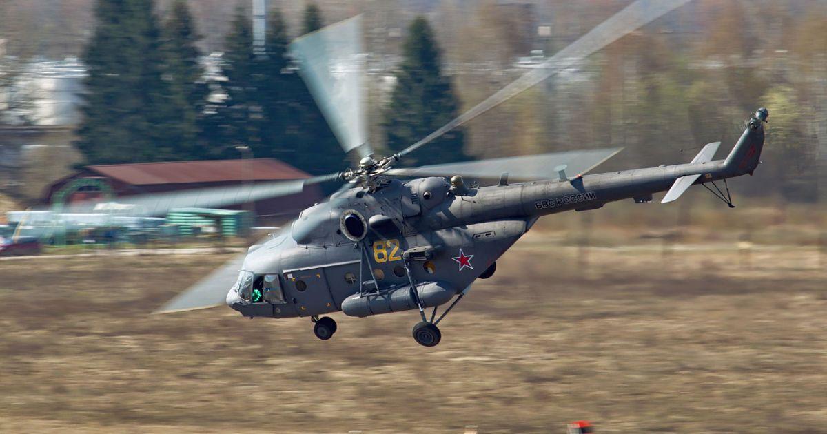 Российские ВВС вторглись в воздушное пространство Грузии