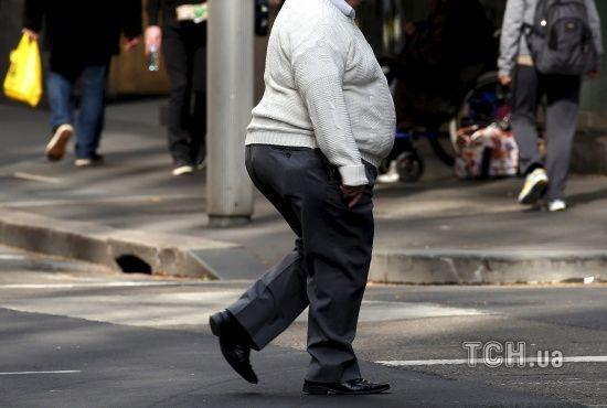 Учені виявили, що ожирінням можна заразитися