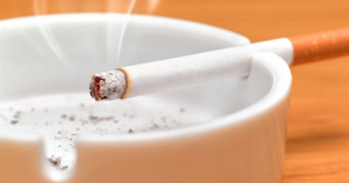 Украинские цены на табак и алкоголь постепенно поднимут до европейских