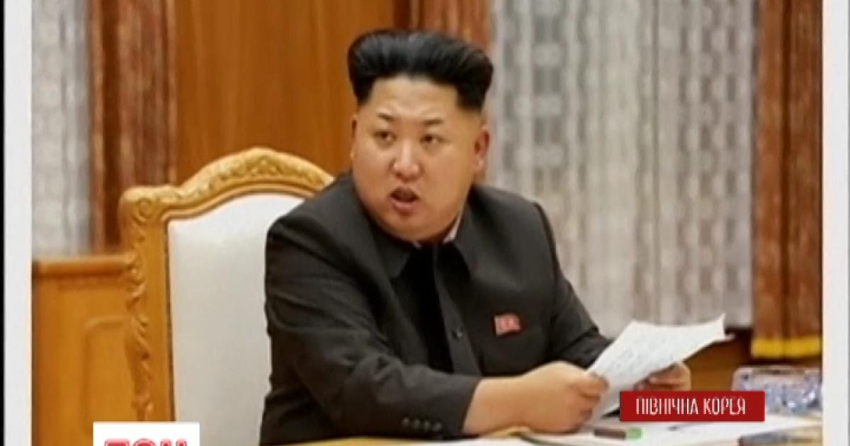 КНДР и Южная Корея приготовились бомбить друг друга и пошли на переговоры