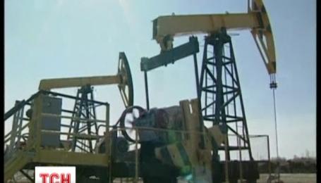 Цены на нефть летят в пропасть