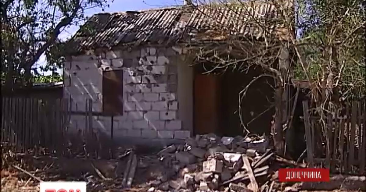 """Диверсанты расставляют коварные """"сюрпризы"""" для военных вблизи Мариуполя"""