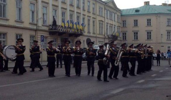 День прапора у Львові_1